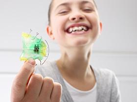 Services d'orthodontie et Invisalign®